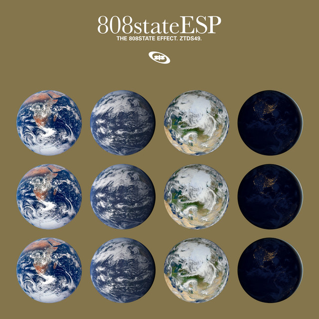 ESP: The 808 State Effect