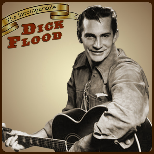 The Incomparable Dick Flood
