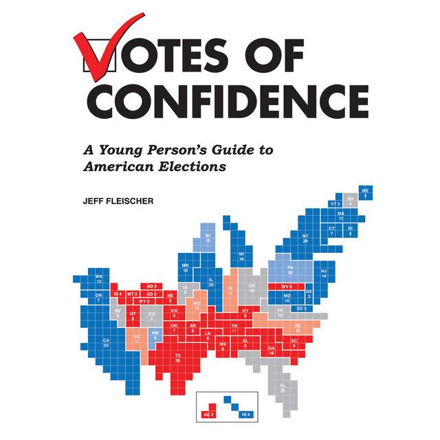 Votes of Confidence (Unabridged)