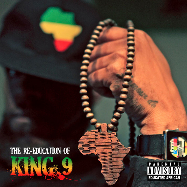 The Re-Education of King 9