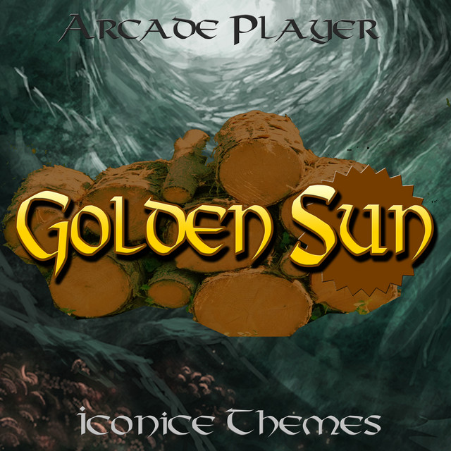 Golden Sun: Iconic Themes