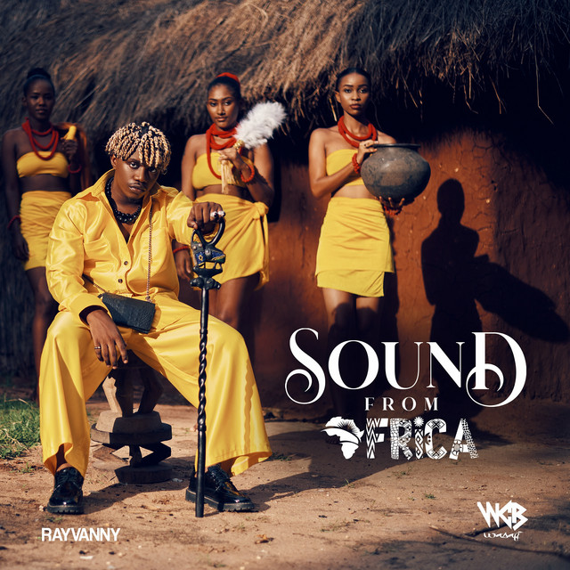 Sound from Africa