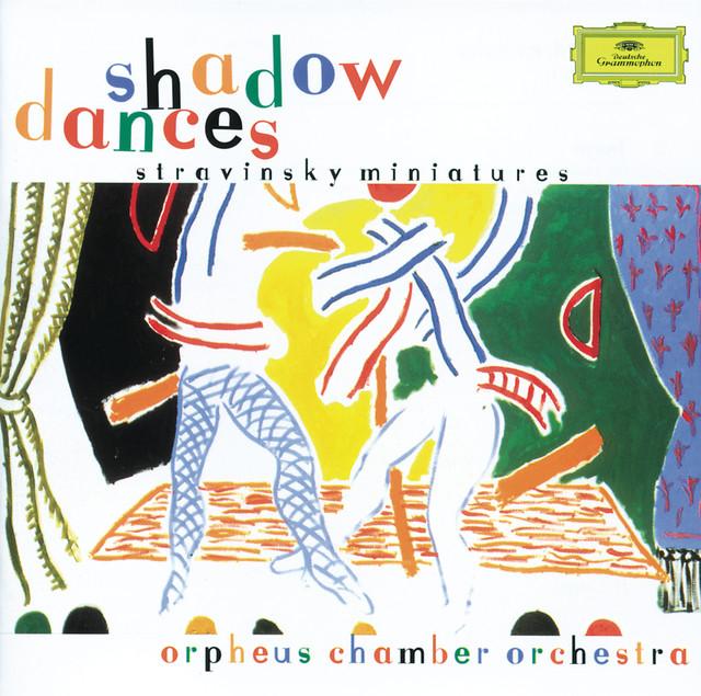 Stravinsky: Shadow Dances