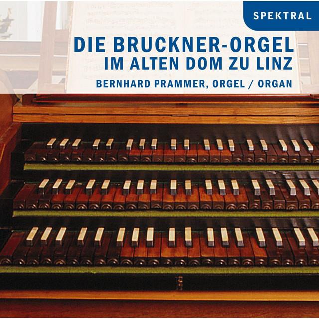 Horn & Frieberger: Die Bruckner-Orgel im Alten Dom zu Linz