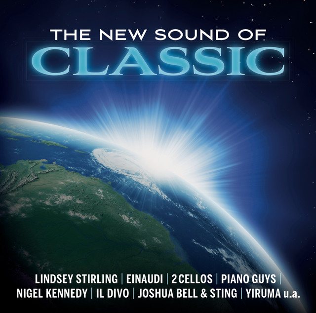 The New Sound of Classic