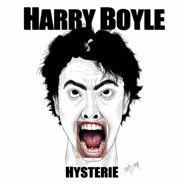 Harry Boyle