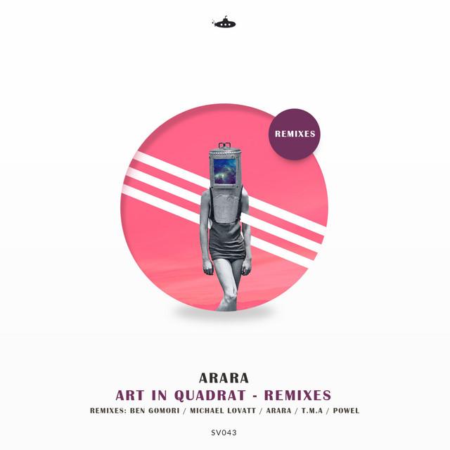 Art in Quadrat - Remixes