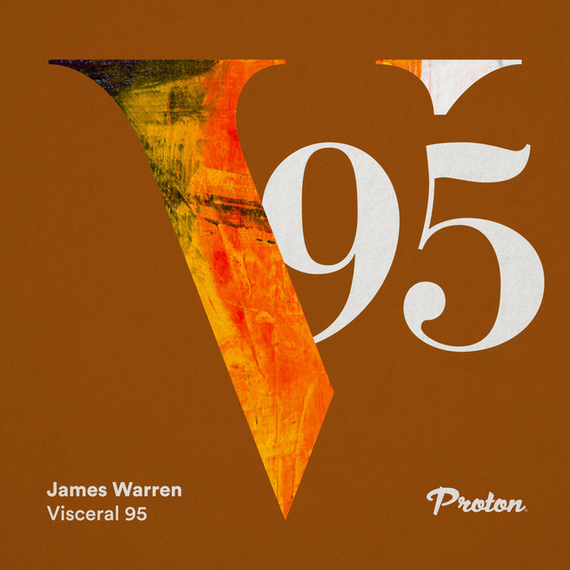 Visceral 095 (DJ Mix)