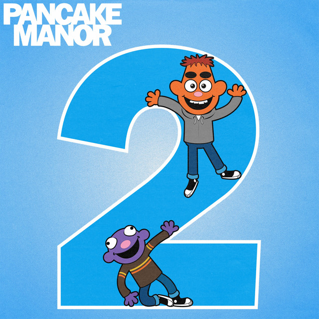 Two by Pancake Manor