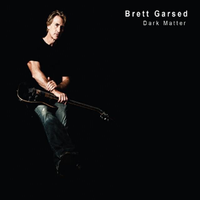 Brett Garsed