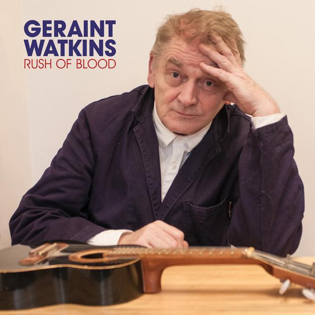 Geraint Watkins