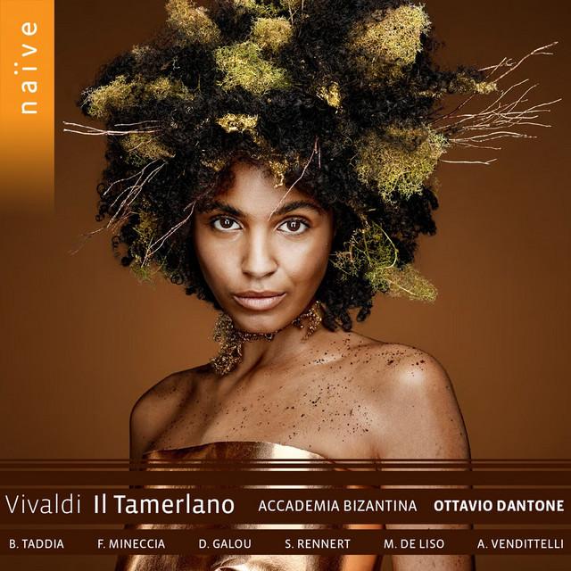 Vivaldi: Il Tamerlano (Il Bajazet)