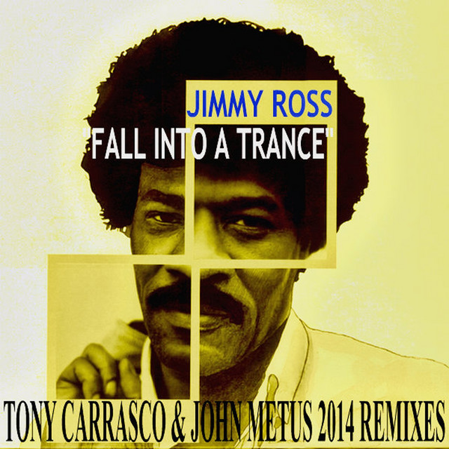 Fall Into a Trance (Tony Carrasco & John Metus 2014 Remixes)