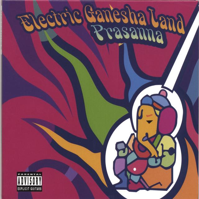 Electric Ganesha Land