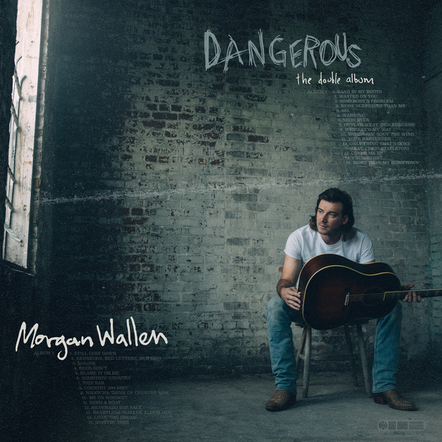 Morgan Wallen Neon Eyes acapella
