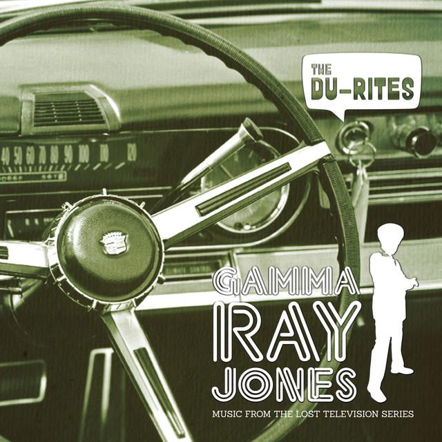 Gamma Ray Jones