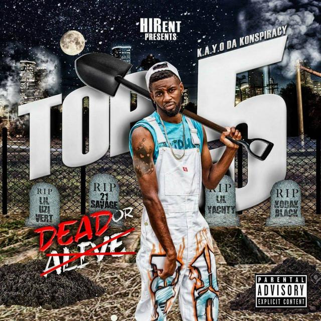 Top 5 Da Mixtape