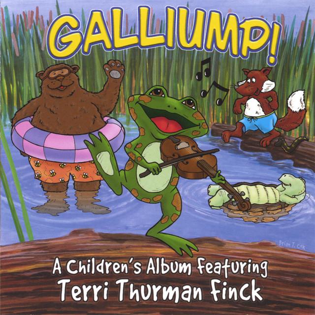 Galliump! by Terri Thurman Finck
