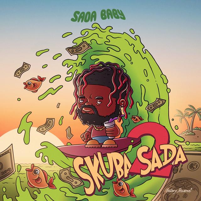 Sada Baby - Skuba Sada 2 (Deluxe) cover