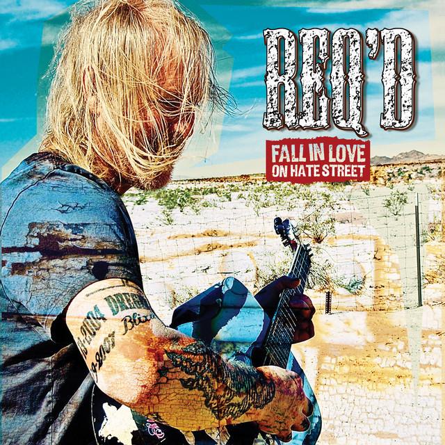 Fall in Love on Hate Street
