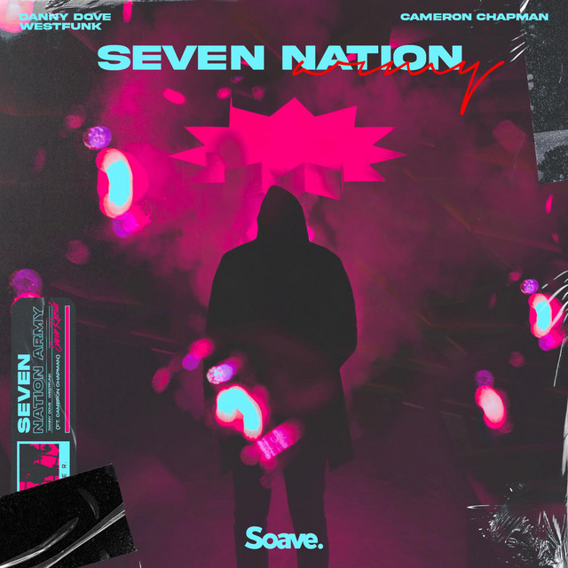 Seven Nation Army [Jean Juan Remix] Image