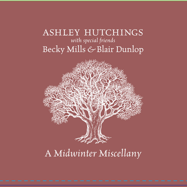 Ashley Hutchings news
