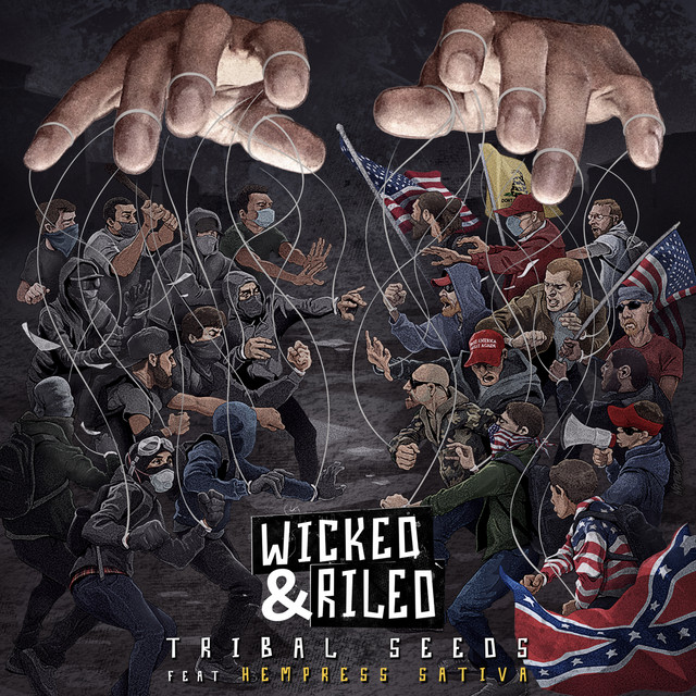 Wicked & Riled