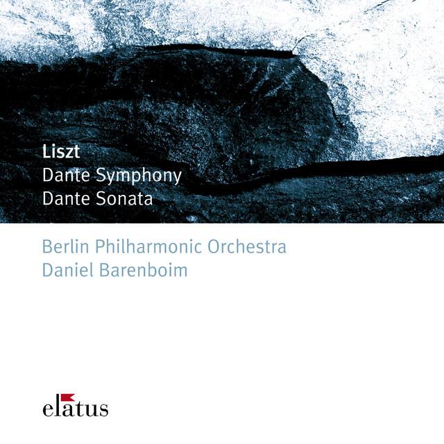 Liszt: Dante Symphony (Elatus -)