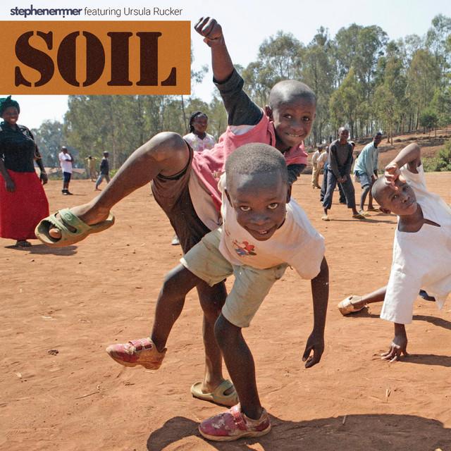 Soil (feat. Ursula Rucker)