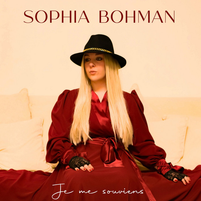 Sophia Bohman