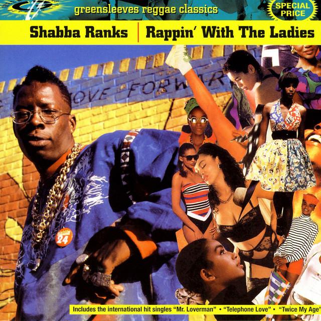 Telephone Love album cover