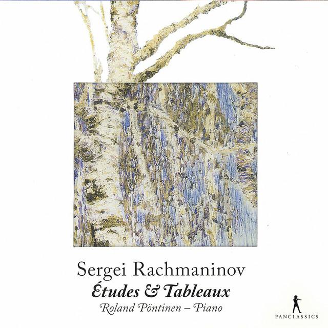 Rachmaninoff: Etudes-tableaux, Op. 33 & 39