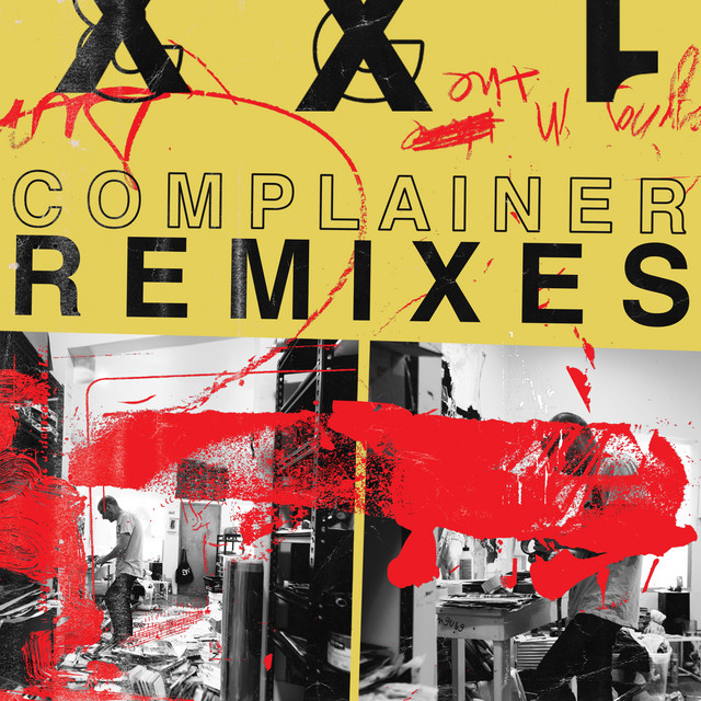 Complainer (Remixes)