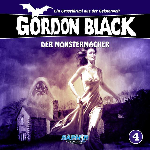 Folge 4: Der Monstermacher Cover