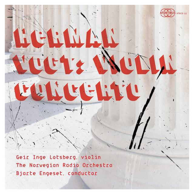 Herman Vogt: Violin Concerto