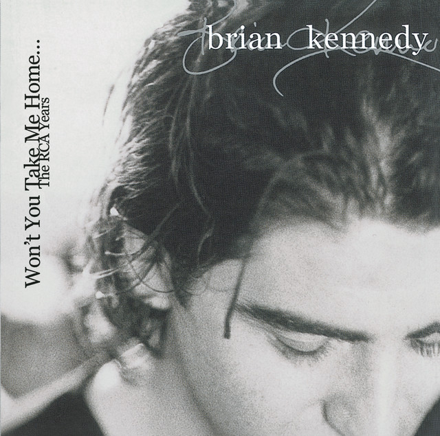 Brian Kennedy tickets and 2020 tour dates