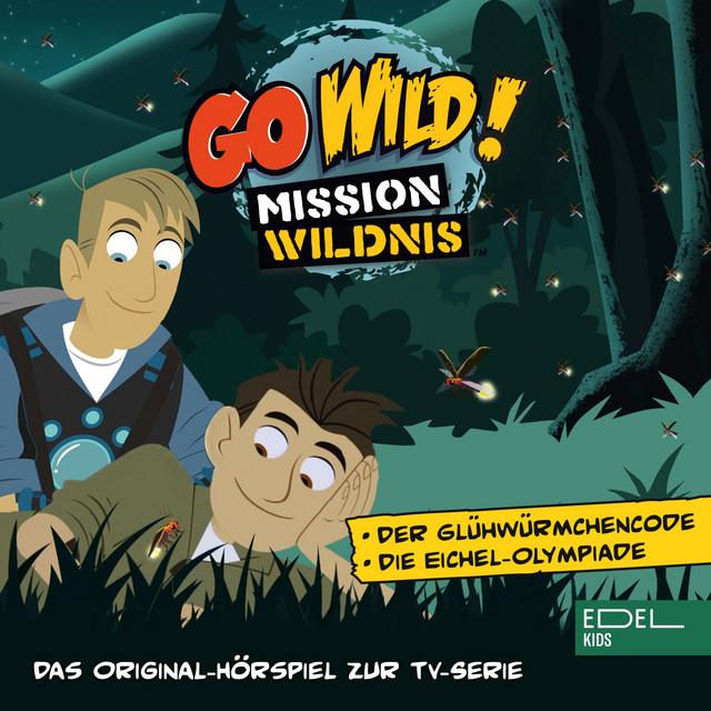 Teil 1: Kleine Tiere (Der Glühwürmchencode  -  Die Eichel-Olympiade) Cover