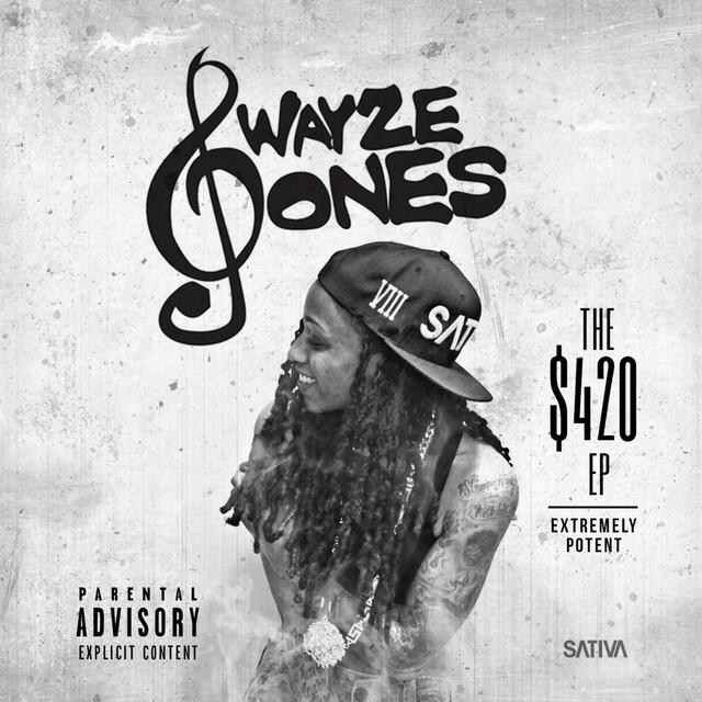 Swayze Jones