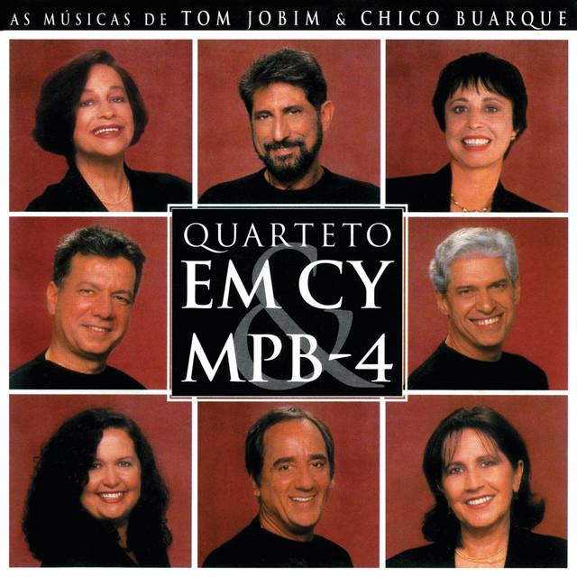 Bate Boca - As Músicas De Tom Jobim & Chico Buarque
