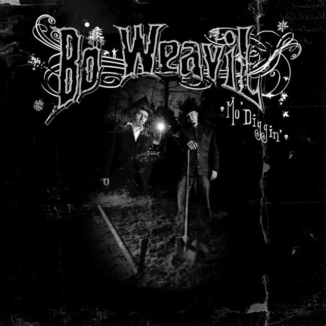 Bo Weavil