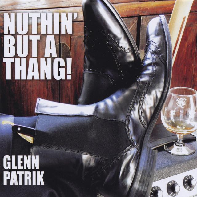 Glenn Patrik