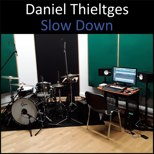 Daniel Thieltges