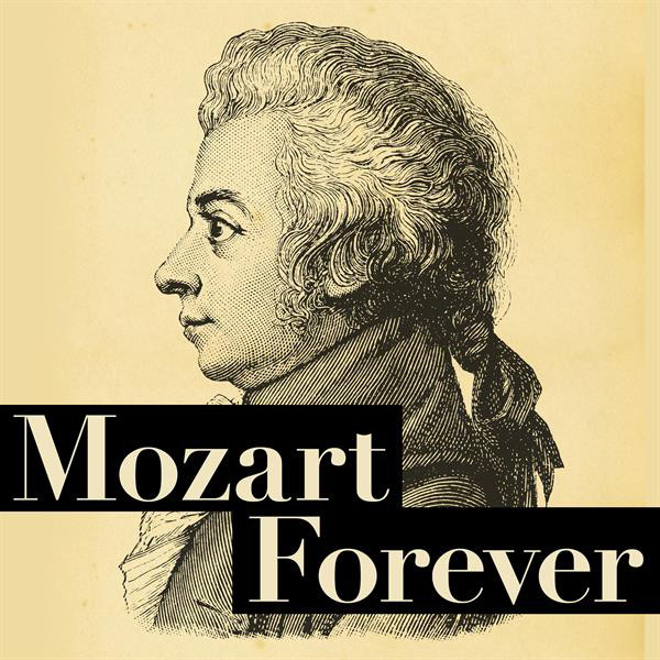 Mozart Forever