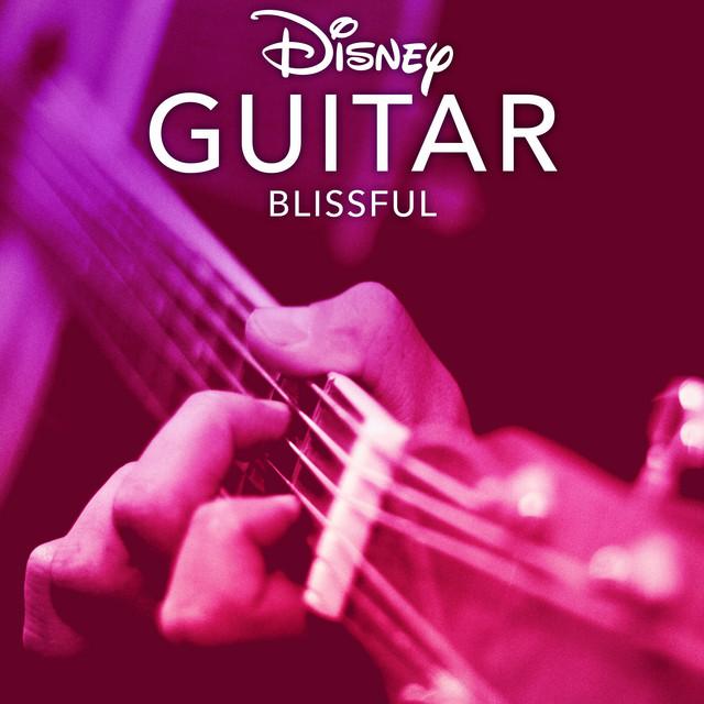 Disney Guitar: Blissful