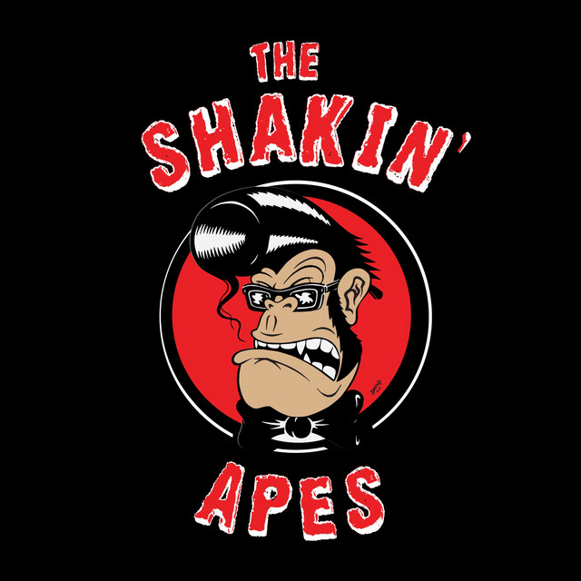 The Shakin' Apes