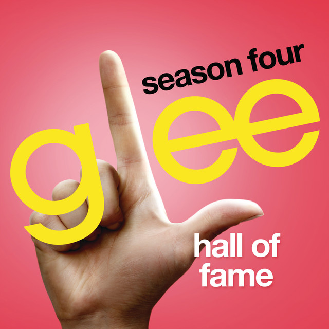 Hall Of Fame (Glee Cast Version)