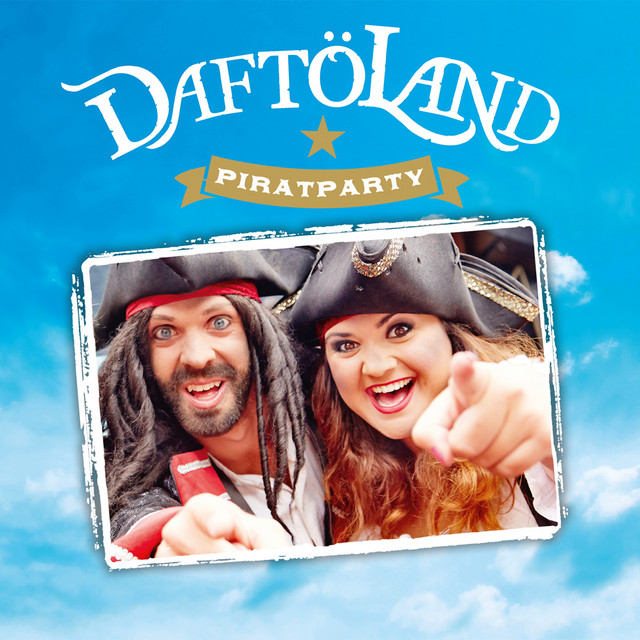 Piratparty-Daftöland