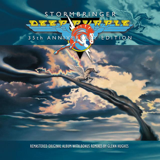 Stormbringer (Remastered) - Soldier Of Fortune - 2009 Digital Remaster