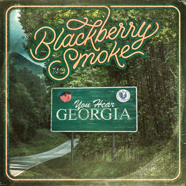 You Hear Georgia album cover