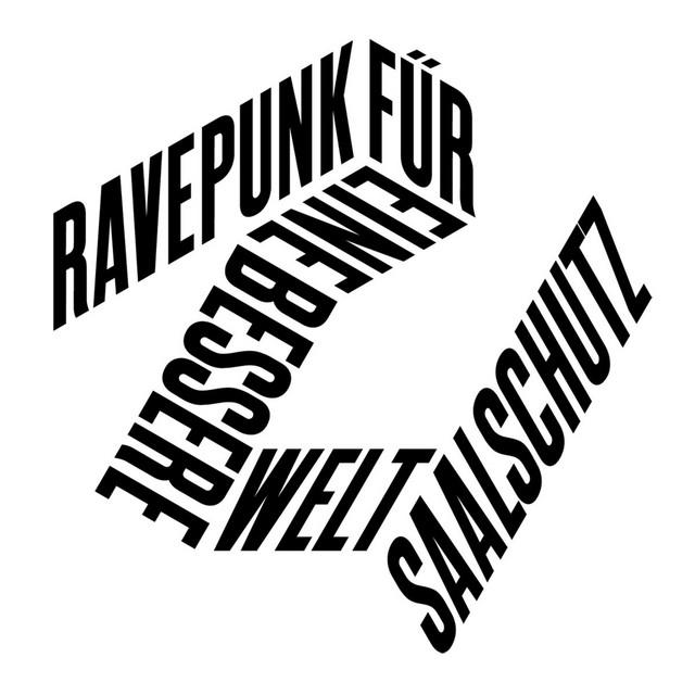 Ravepunk für eine bessere Welt (Remixes)